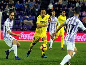 Nhân định trận đấu Villarreal vs Valladolid (3h00 ngày 3/11)