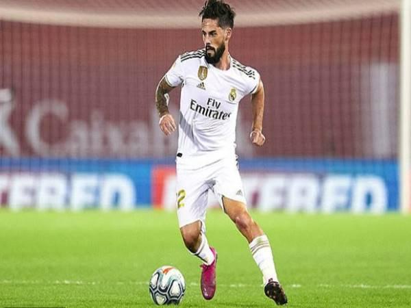 Tin bóng đá 21/11: Sao thất sủng Real Madrid quyết tâm ra đi