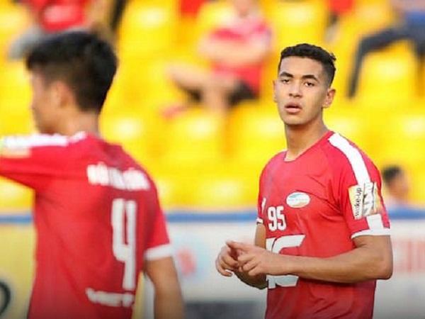 Bóng đá Việt Nam tối 31/12: Than Quảng Ninh chiêu mộ ngoại binh người Brazil