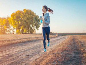 Hướng dẫn chạy bộ đúng cách để giảm cân hiệu quả nhất