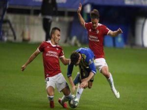 Nhận định trận đấu Ponferradina vs Real Oviedo (1h00 ngày 19/12)