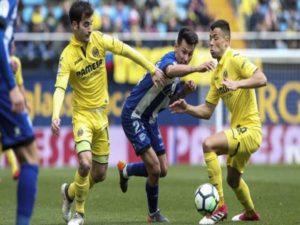 Nhận định trận đấu Sivasspor vs Villarreal (00h55 ngày 4/12)