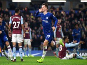 Nhận định tỷ lệ Chelsea vs Aston Villa (00h30 ngày 29/12)