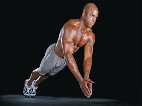 Các bài tập ngực cho nam lên cơ nhanh và hiệu quả