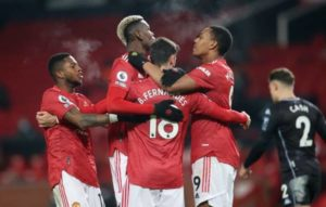Bóng đá quốc tế 13/1: Tại sao không ai tin MU có thể vô địch Premier League