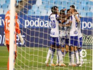 Nhận định Real Zaragoza vs Ponferradina (3h00 ngày 30/1)