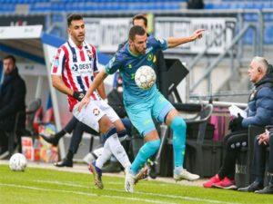 Nhận định Sparta Rotterdam vs Twente, 00h45 ngày 29/1