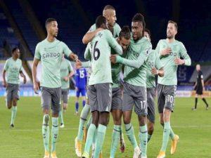 Nhận định trận đấu Everton vs Leicester (3h15 ngày 28/1)