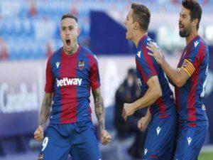 Nhận định trận đấu Levante vs Valladolid (3h00 ngày 23/1)