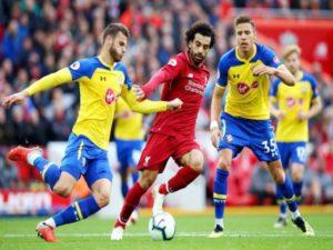 Nhận định tỷ lệ Southampton vs Liverpool, 03h00 ngày 05/1