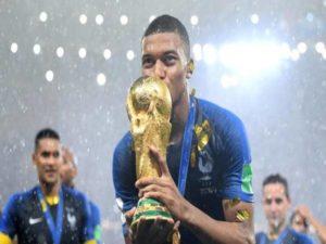Thông tin tiểu sử Kylian Mbappe – Cậu bé vàng bóng đá Pháp