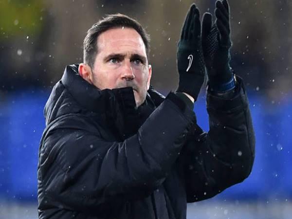 Tin bóng đá 16/1: HLV Lampard nhận lời khen từ thuyền trưởng Fulham