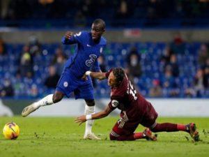 Tin sáng 19/1: Chelsea mất máy quét ở trận đại chiến Leicester