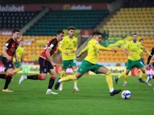 Nhận định bóng đá Coventry vs Norwich (2h00 ngày 18/2)