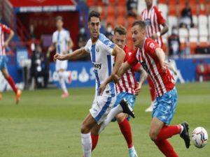Nhận định bóng đá Leganes vs Lugo (1h00 ngày 2/2)