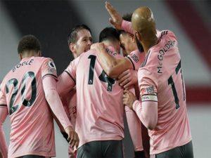 Nhận định Sheffield United vs West Brom (1h00 ngày 3/2)