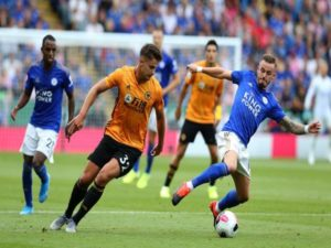 Nhận định tỷ lệ Wolves vs Leicester City (21h00 ngày 7/2)