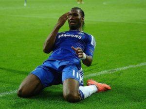 Thông tin tiểu sử cầu thủ Didier Drogba và sự nghiệp của anh