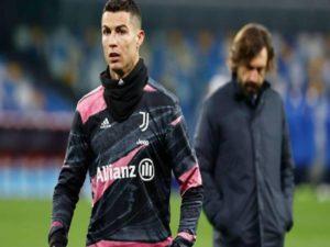 Tin bóng đá 24/3: Ronaldo bị chê không con xuất sắc như trước