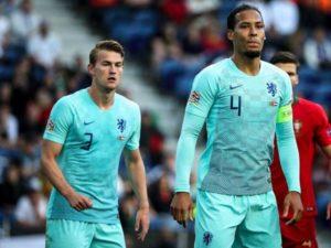 Tin bóng đá 30/3: Liverpool vui mừng sau phát biểu của De Ligt