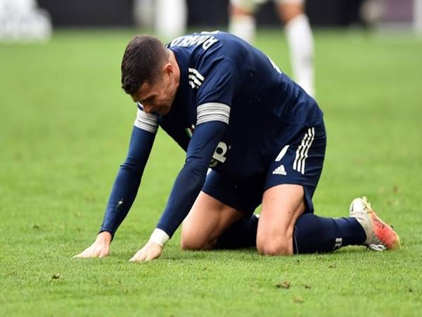 Tin CN 26/3: Ronaldo yêu cầu Juventus mua 2 cái tên