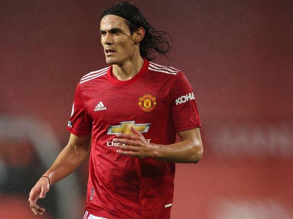 Tin bóng đá quốc tế tối 20/4 : Cavani rời Manchester United