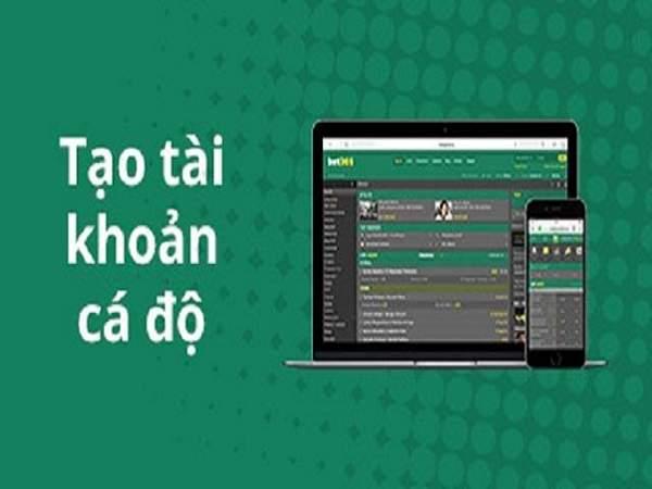 Các thao tác cần có khi đặt cược bóng đá trực tuyến trên mạng hiện nay