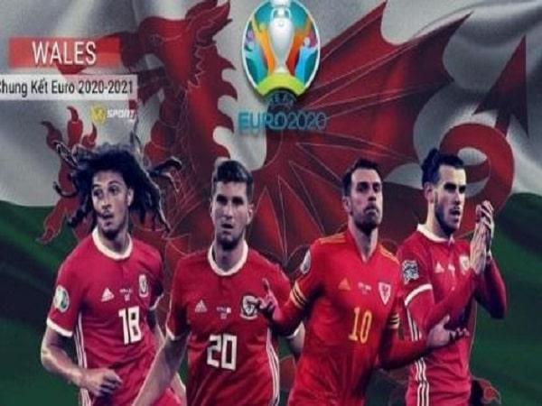 Wales là đội bóng thứ 20 giành được tấm vé tham dự VCK Euro 2021