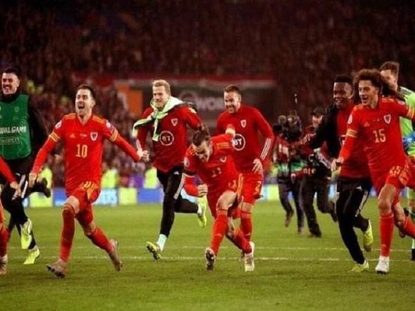 Wales thi đấu khá nghẹt thở ở vòng loại Euro 2020