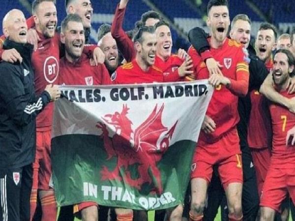 Đội hình dự kiến đội tuyển Wales tham dự tại Euro 2021