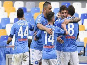 Nhận định bóng đá Torino vs Napoli (23h30 ngày 26/4)