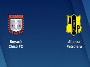 Nhận định Boyaca Chico vs Alianza Petrolera – 06h00 02/04, VĐQG Colombia