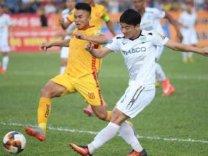 Nhận định kèo Thanh Hóa vs HAGL – 17h00 28/04, V-League