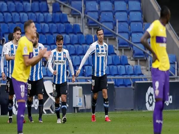Nhận định trận đấu Almeria vs Espanyol (2h00 ngày 20/4)