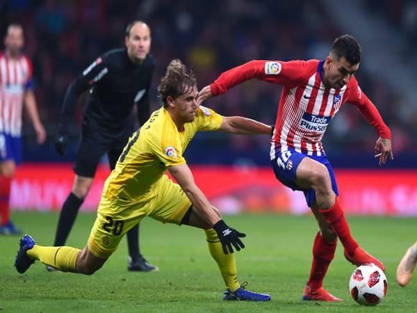 Nhận định trận đấu Atletico Madrid vs Huesca (00h00 ngày 23/4)