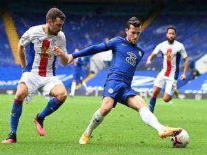 Nhận định trận đấu Crystal Palace vs Chelsea (23h30 ngày 10/4)