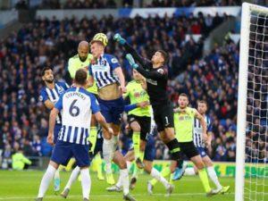 Nhận định trận đấu Sheffield United vs Brighton (2h00 ngày 25/4)