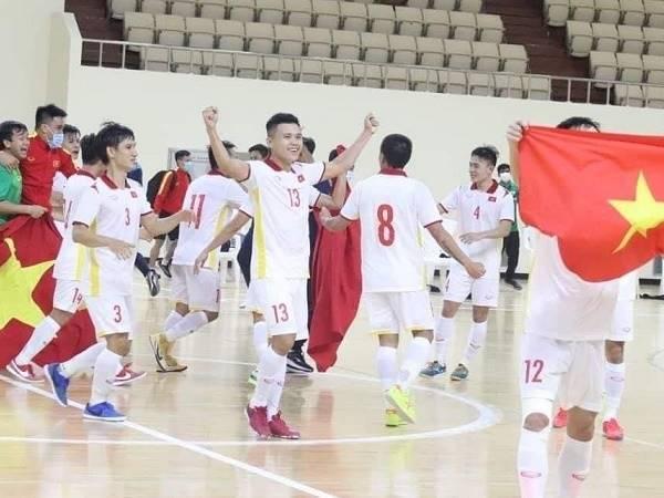 Bóng đá Việt Nam sáng 26/5: FIFA chúc mừng ĐT Việt Nam giành vé dự World Cup