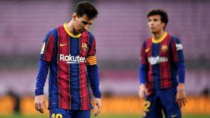 BĐ Quốc Tế 21/5: Joan Laporta Barca chỉ nên giữ lại 3 cầu thủ