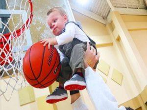 Luật bóng rổ dành cho trẻ em cơ bản và dễ hiểu nhất