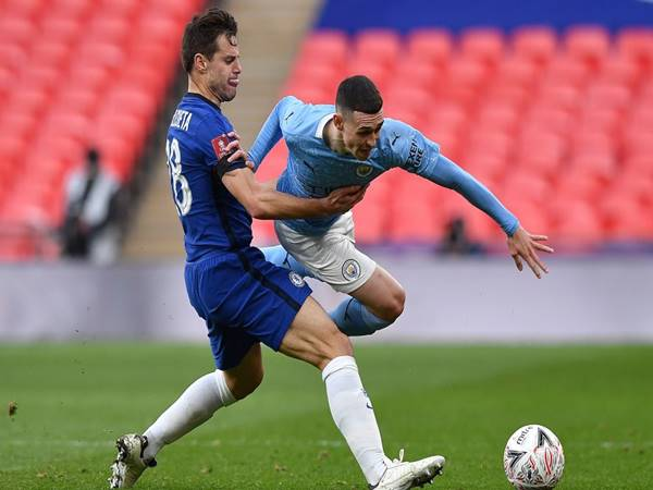 Nhận định bóng đá Man City vs Chelsea (23h30 ngày 8/5)