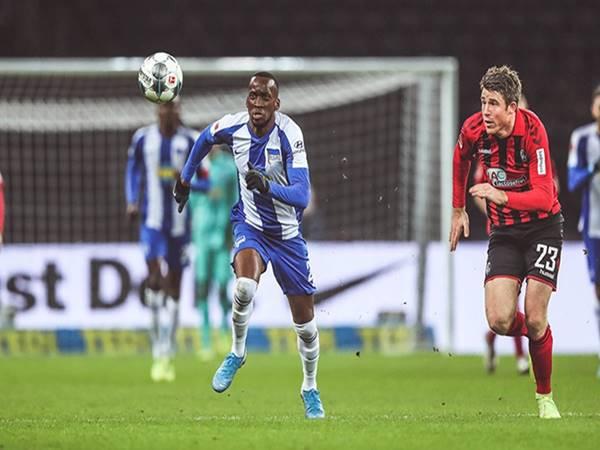 Nhận định trận đấu Hertha Berlin vs Freiburg (23h30 ngày 6/5)