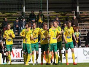 Nhận định trận đấu Ilves Tampere vs FC KTP (22h30 ngày 28/5)