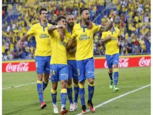 Nhận định soi kèo trận Las Palmas vs Albacete, 2h ngày 25/5