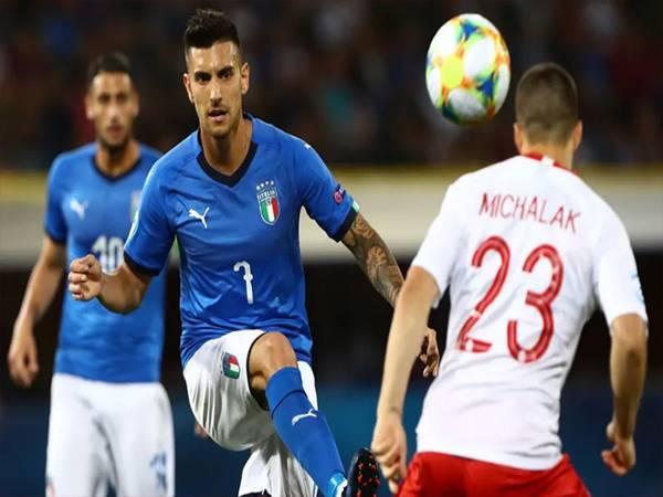 Bóng đá Quốc tế sáng 11/6: Ý mất trụ cột trước trận mở màn