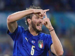 Chuyển nhượng 22/6: Juventus chuẩn bị đàm phán chiêu mộ Locatelli