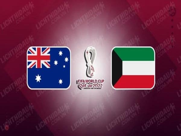 Nhận định Australia vs Kuwait – 02h00 04/06, VLWC KV Châu Á