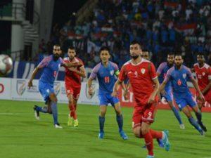 Nhận định bóng đá Ấn Độ vs Afghanistan (21h00 ngày 15/6)