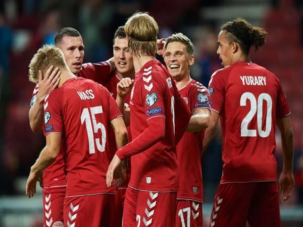 Nhận định bóng đá Nga vs Đan Mạch (2h00 ngày 22/6)