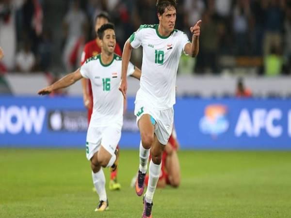 Nhận định trận đấu Iraq vs Campuchia (21h30 ngày 7/6)